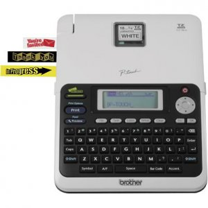 Brother P-Touch PT-2030 Label Maker