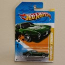 Hot Wheels 2012 HW Premiere '73 Pontiac Firebird (green)