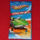 Hot Wheels 2012 Mystery Models Hammerhead #16/24