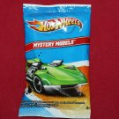 Hot Wheels 2011 Mystery Models Nerve Hammer #16/24