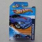 Hot Wheels 2012 HW Performance Dodge Viper GTS-R (blue)