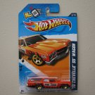 Hot Wheels 2012 HW City Works '70 Chevelle SS Wagon (orange)