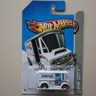 Hot Wheels 2013 HW City Bread Box (white) Treasure Hunts