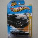 Hot Wheels 2012 New Models Custom '71 El Camino (black)