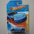 Hot Wheels 2011 New Models '11 Corvette Grand Sport (blue)