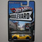 Hot Wheels Boulevard Case A Ford GTX1