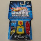 Hot Wheels 2012 Light Speeders Back To The Future Delorean Time Machine