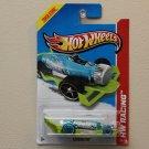 Hot Wheels 2013 HW Racing Carbonator (Treasure Hunt) (bottle opener)