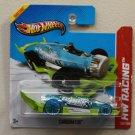 Hot Wheels 2013 HW Racing Carbonator (Treasure Hunt) (bottle opener) (see condition)