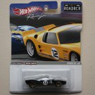 Hot Wheels Racing 2012 ROADRCR (Road Racer) Ford GT-40