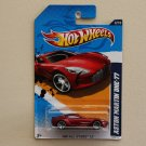 Hot Wheels 2012 HW All Stars Aston Martin ONE-77 (red)