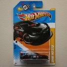 Hot Wheels 2012 New Models BMW M3 GT2 (black)