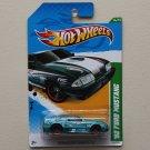 Hot Wheels 2012 Treasure Hunts '92 Ford Mustang