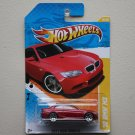 Hot Wheels 2011 New Models '10 BMW M3 (red)