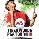 EA Sports Tiger Woods PGA Tour '10 (Playstation 2) - USED
