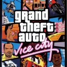 Grand Theft Auto: Vice City (Playstation 2) - USED