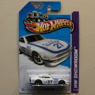 Hot Wheels 2013 HW Showroom Datsun 240Z (white) (SEE CONDITION)
