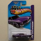 Hot Wheels 2013 HW Showroom '64 Buick Riviera (purple)
