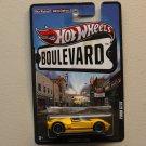 Hot Wheels Boulevard Case A Ford GTX1
