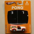 Hot Wheels Nostalgia ATARI Pong Custom '52 Chevy