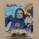 Hot Wheels Nostalgia DC Comics Darkseid Dream Van XGW