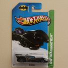 Hot Wheels 2013 HW Imagination Batmobile (1989)