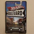 Hot Wheels Boulevard Case D DeLorean DMC-12 (see condition)