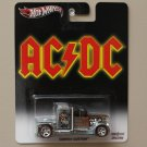 Hot Wheels 2013 Pop Culture Live Nation AC/DC Convoy Custom