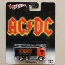 Hot Wheels 2013 Pop Culture Live Nation AC/DC Hiway Hauler