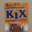 Hot Wheels 2013 Pop Culture General Mills Kix '49 Ford C.O.E.