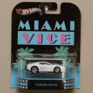 Hot Wheels 2013 Retro Entertainment Miami Vice Ferrari F512M