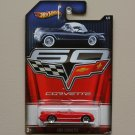 Hot Wheels 2013 Corvette 60th Anniversary 1955 Corvette