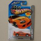 Hot Wheels 2013 HW City Toyota Supra (orange) Fast & Furious