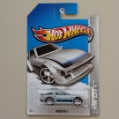 Hot Wheels 2013 HW City Mazda RX-7 (silver) (Treasure Hunt)
