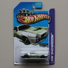 Hot Wheels 2013 HW Showroom '73 Pontiac Firebird (ZAMAC silver - Walmart Excl.)