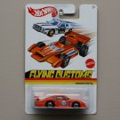 Hot Wheels 2013 Flying Customs Porsche 935/78