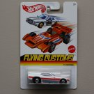 Hot Wheels 2013 Flying Customs '71 Mustang Funny Car