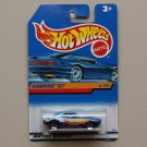 Hot Wheels 1998 Race Team '67 Camaro (blue)