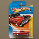 Hot Wheels 2011 New Models '65 Ford Ranchero (red)
