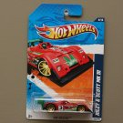 Hot Wheels 2010 HW Racing Riley & Scott MK III (red)