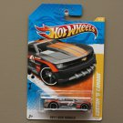 Hot Wheels 2011 New Models Custom '11 Camaro (grey)