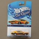 Hot Wheels 2014 Cool Classics '68 Olds 442