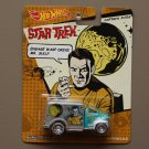 Hot Wheels 2014 Pop Culture Star Trek Captain Kirk '49 Ford C.O.E.