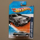 Hot Wheels 2011 HW Performance Buick Grand National (grey)