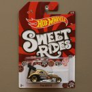 Hot Wheels 2014 Sweet Rides Fiat 500C
