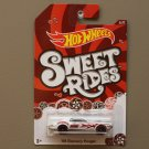 Hot Wheels 2014 Sweet Rides '68 Mercury Cougar