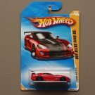 Hot Wheels 2010 New Models '08 Viper SRT10 ACR (red)