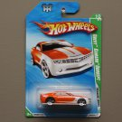 Hot Wheels 2010 Treasure Hunts Chevy Camaro Concept