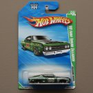 Hot Wheels 2010 Treasure Hunts '69 Ford Torino Talladega