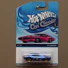 Hot Wheels 2014 Cool Classics '67 Camaro
